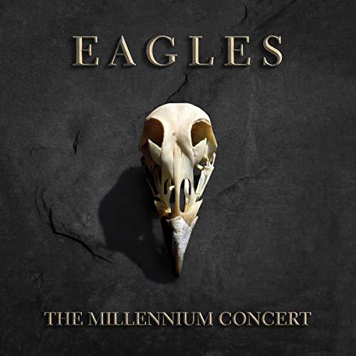 eagles-millennium-concert
