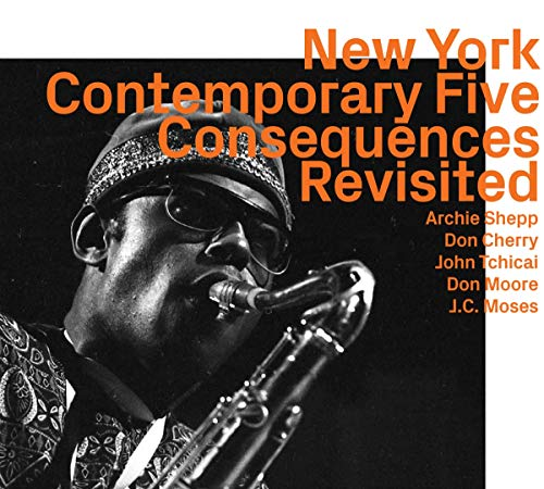 archie-shepp-contemporary-five-consequence