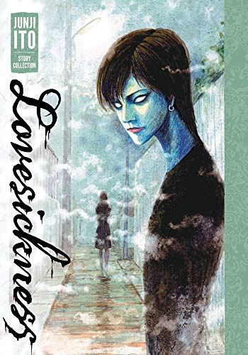 junji-ito-lovesickness-story-collection