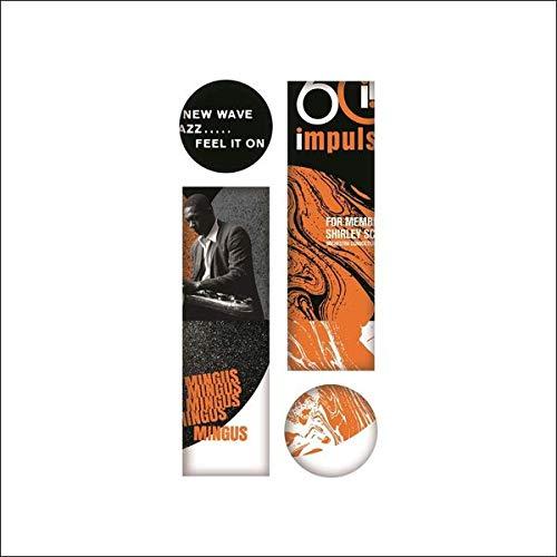 Impulse Records/Music, Message & The Moment@LP
