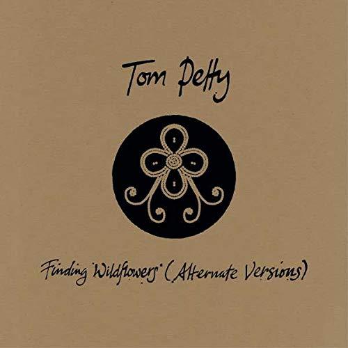 petty-tom-finding-wallflowers-gold-vinyl-2lp-indie-exclusive