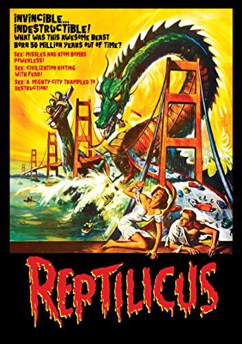 reptilicus-reptilicus