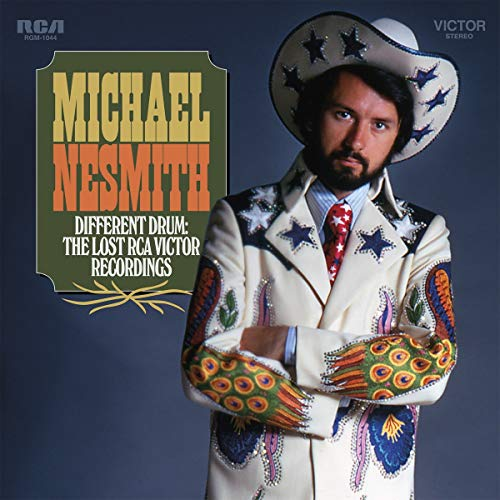michael-nesmith-different-drum-the-lost-rca-victor-recordings