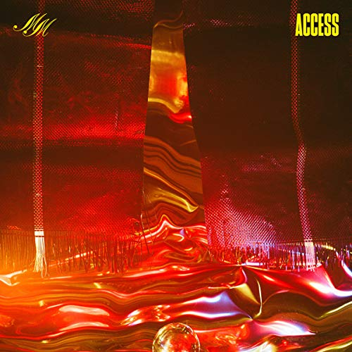 major-murphy-access-iex-transparent-blue-amped-exclusive