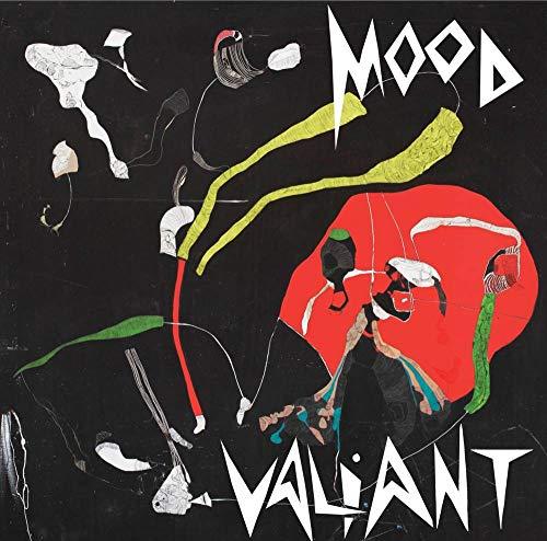 Hiatus Kaiyote/Mood Valiant (INDIE EXCLUSIVE, RED & BLACK VINYL)@w/ download card