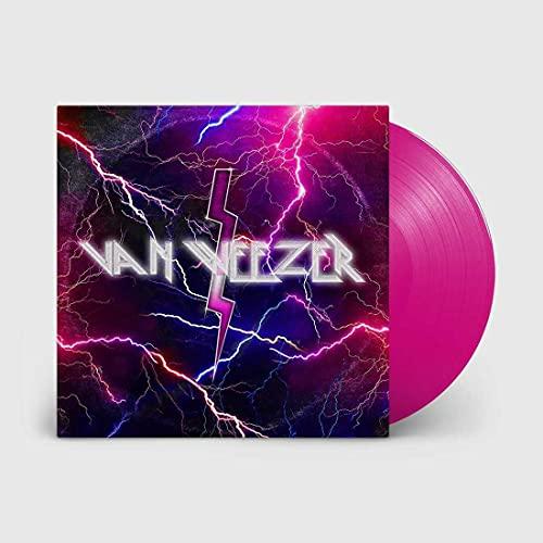 weezer-van-weezer-neon-magenta-vinyl