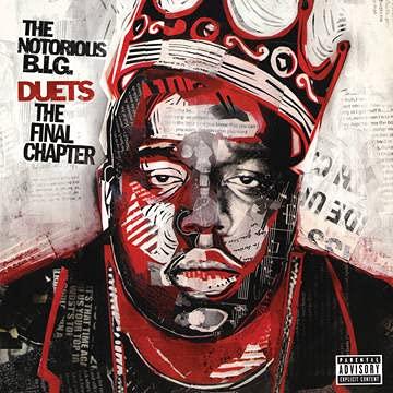 the-notorious-big-biggie-duets-the-final-chapter-red-black-vinyl-2-lp-7-ltd-10000-rsd-2021-exclusive