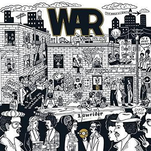 war-the-vinyl-1971-1975-colour-vinyl-box-set-5lp-ltd-5000-rsd-2021-exclusive