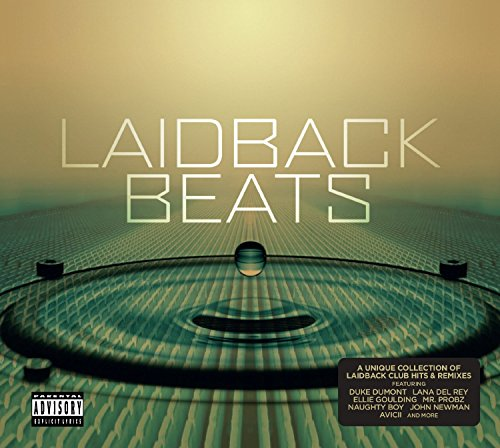 Various Artists Laidback Beats Various