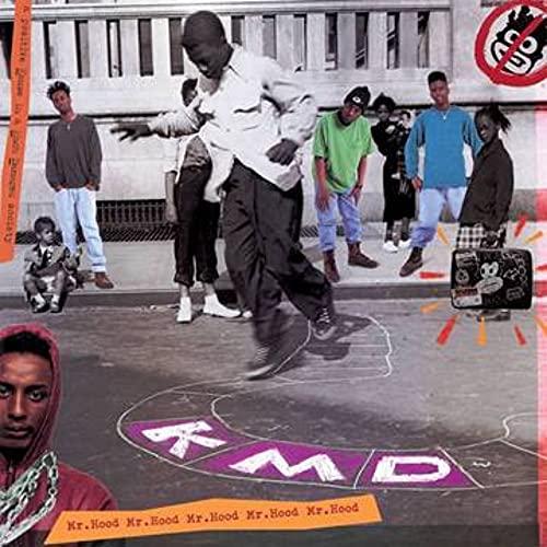 kmd-mr-hood-tri-color-vinyl-2-lp-30th-anniversary-edition-ltd-2000-rsd-2021-exclusive
