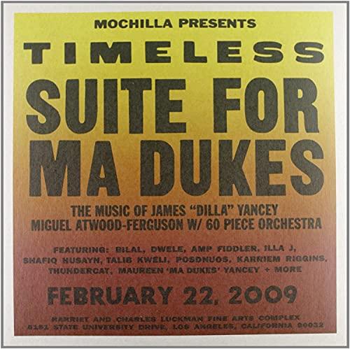 mochilla-presents-timeless-suite-for-ma-dukes-2-lp-ltd-4000-rsd-2021-exclusive