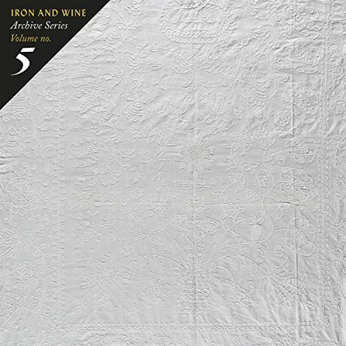 iron-wine-archive-series-volume-no-5-tallahassee-recordings