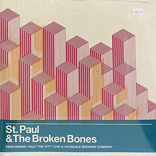 st-paul-the-broken-bones-half-the-city-live-2-lp-ltd-1500-rsd-2021-exclusive