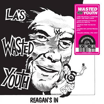wasted-youth-reagans-in-neon-green-vinyl-ltd-2000-rsd-2021-exclusive