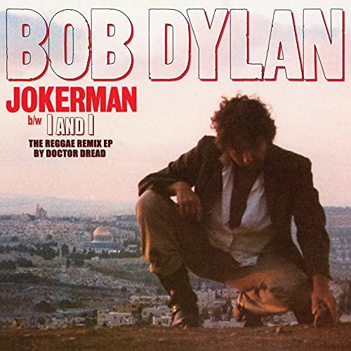 Bob Dylan/Jokerman / I & I Remixes@Ltd. 7000/RSD 2021 Exclusive