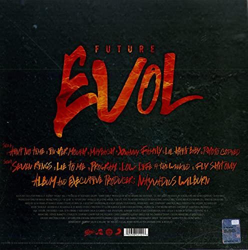 future-evol-5th-anniversary-translucent-red-w-smoky-black-vinyl-explicit-version-ltd-4700-rsd-2021-exclusive