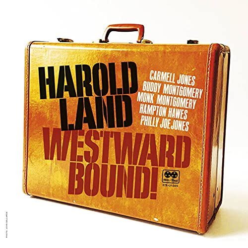 harold-land-westward-bound-2-lp-ltd-1300-rsd-2021-exclusive