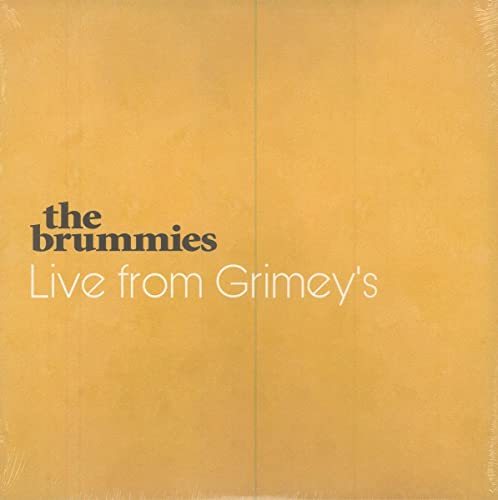 the-brummies-live-from-grimeys-translucent-yellow-vinyl-ltd-750-rsd-2021-exclusive