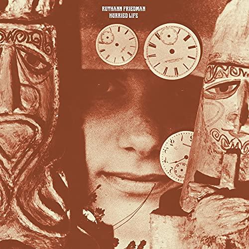 ruthann-friedman-hurried-life-lost-recordings-1965-1971-ltd-1-000-rsd-2021-exclusive