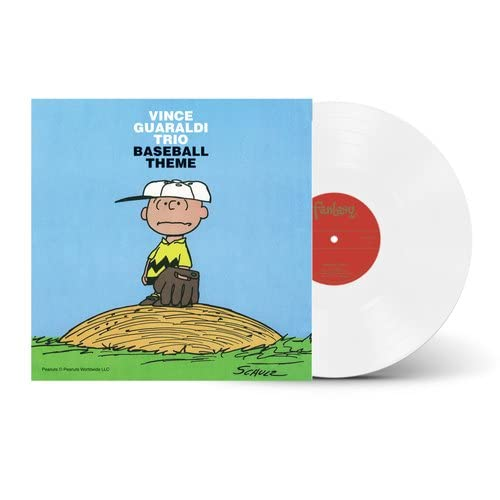 vince-guaraldi-trio-baseball-theme-white-vinyl-ltd-3-000-rsd-2021-exclusive