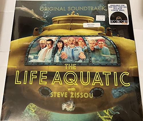 the-life-aquatic-with-steve-zissou-original-motion-picture-soundtrack-cerulean-blue-vinyl-2-lp-ltd-3-500-rsd-2021-exclusive