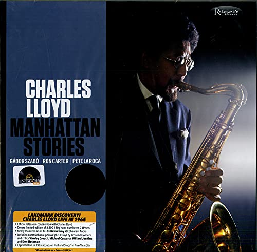 charles-lloyd-manhattan-stories-2-lp-180g-ltd-2-000-rsd-2021-exclusive