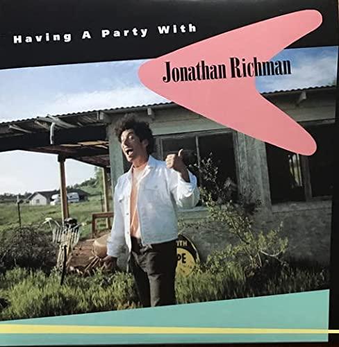jonathan-richman-having-a-party-with-jonathan-richman-bermuda-seafoam-vinyl-ltd-2-500-rsd-2021-exclusive