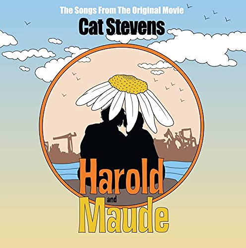 cat-stevens-yusuf-songs-from-harold-maude-orange-vinyl-ltd-8-000-rsd-2021-exclusive