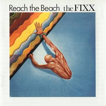 the-fixx-reach-the-beach-translucent-blue-vinyl-180g-rsd-2021-exclusive