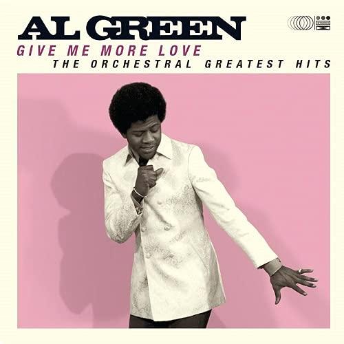 al-green-give-me-more-love-pink-vinyl-ltd-5000-rsd-2021-exclusive