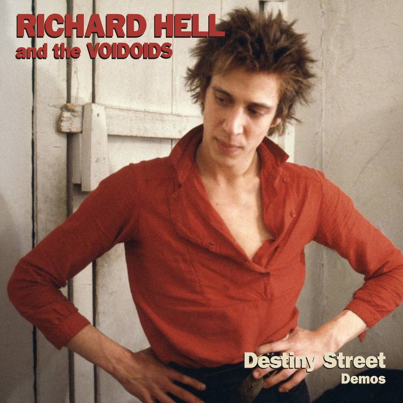 richard-hell-the-voidoids-destiny-street-demos-rsd-2021-exclusive