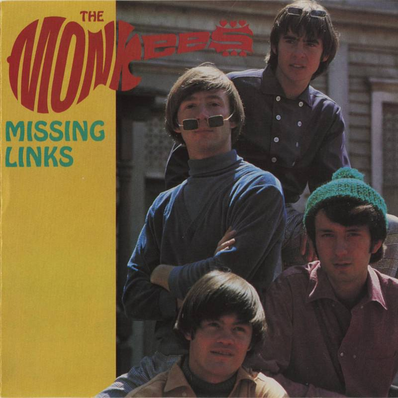 the-monkees-missing-links-volume-1-color-variant-1-ltd-1000-rsd-2021-exclusive