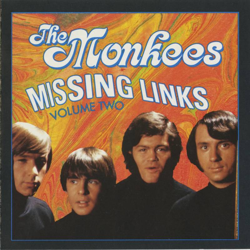 the-monkees-missing-links-volume-2-color-variant-1-ltd-1000-rsd-2021-exclusive