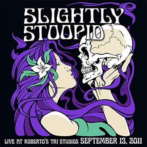 slightly-stoopid-friends-live-at-robertos-tri-studios-silver-black-smoke-vinyl-4-lp-numbered-ltd-2000-rsd-2021-exclusive
