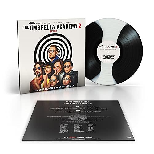 the-umbrella-academy-season-2-music-from-the-netflix-original-series-black-white-striped-vinyl-jeff-russo-ltd-1000-rsd-2021-exclusive