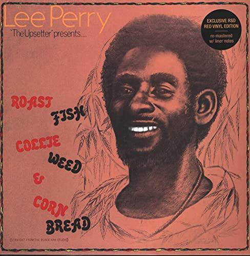 lee-perry-roast-fish-collie-weed-corn-bread-color-vinyl-ltd-1600-rsd-2021-exclusive