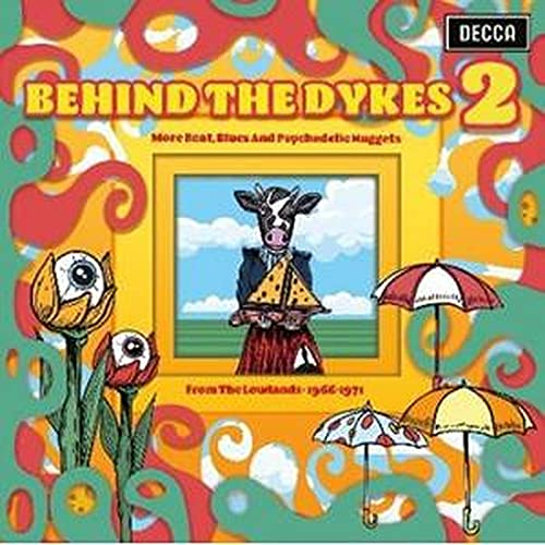 behind-the-dykes-vol-2-more-beat-blues-psychedelic-nuggets-from-the-lowlands-1966-1971-pinkgreen-vinyl-2lp-180g-ltd-3000-rsd-2021-exclusive