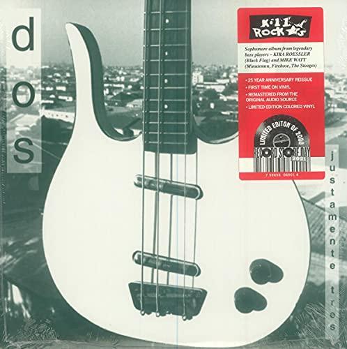 dos-justamente-tres-teal-vinyl-ltd-1350-rsd-2021-exclusive