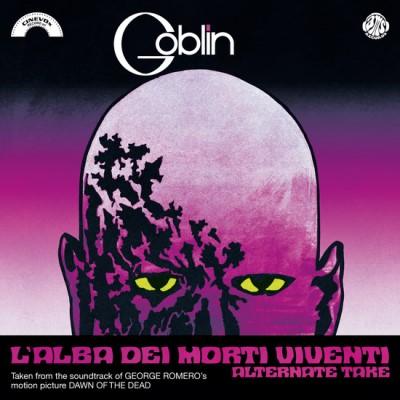 goblin-lalba-dei-morti-viventi-alternate-take-la-caccia-pink-white-vinyl-rsd-2021-exclusive