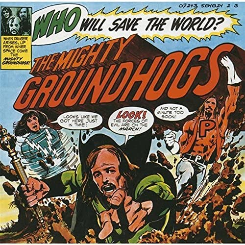 the-groundhogs-who-will-save-the-world-deluxe-yellow-vinyl-rsd-2021-exclusive