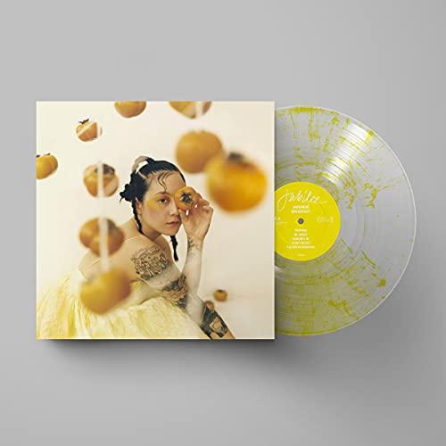 japanese-breakfast-jubilee-clear-with-yellow-swirl-vinyl