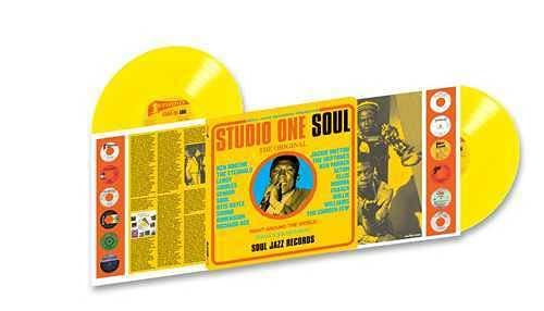 soul-jazz-records-presents-studio-one-soul-yellow-vinyl-2-lp-ltd-1500-rsd-2021-exclusive