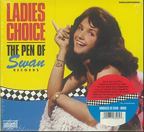 swan-records-ladies-choice-the-pen-of-swan-records-rsd-2021-exclusive
