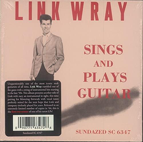 link-wray-sings-plays-guitar-rsd-2021-exclusive