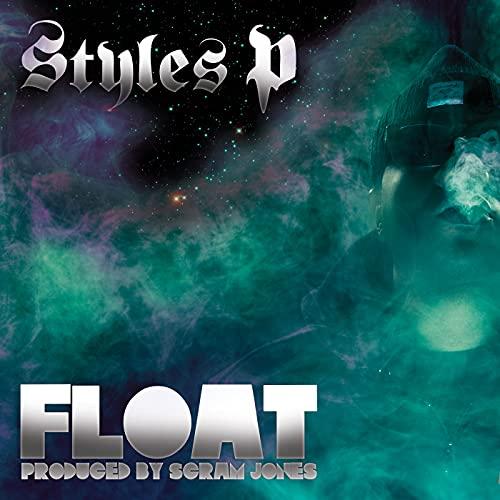 styles-p-float-weed-green-splattered-vinyl-2-lp-ltd-1000-rsd-2021-exclusive