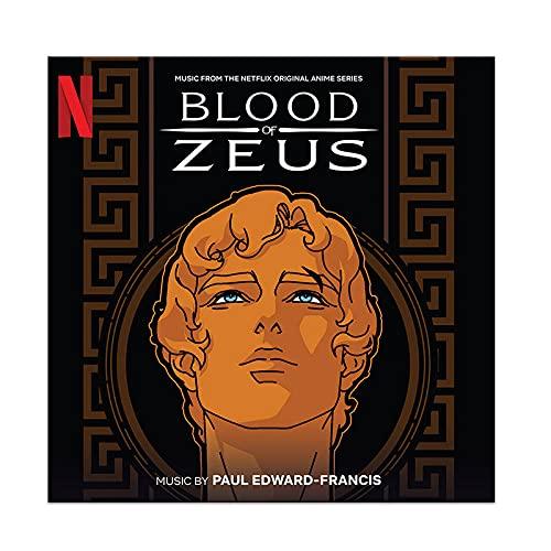 blood-of-zeus-music-from-the-netflix-original-anime-series-red-black-splatter-vinyl-2-lp-ltd-1000-rsd-2021-exclusive