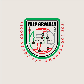 Fred Armisen/Parade Meeting@Ltd. 1000/RSD 2021 Exclusive