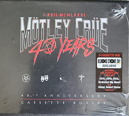 mötley-crüe-40th-anniversary-cassette-boxs-amped-exclusive
