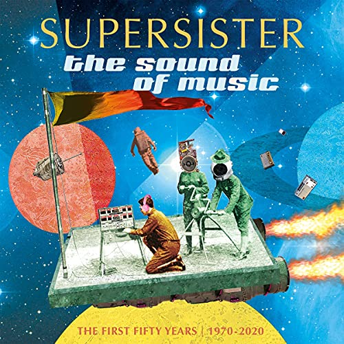 supersister-the-sound-of-music-the-first-50-years-1970-2020-crystal-cleartransparent-yellow-vinyl-ltd-1500-rsd-2021-exclusive
