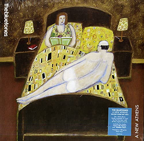 the-bluetones-new-athens-colored-vinyl-180g-rsd-2021-exclusive